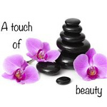 qualified mobile massage and beauty therapist